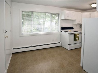 Woodbridge Apartments, Newington, CT