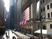 Image from Financial District / Wall Street