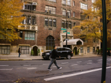 Image from Gramercy Park