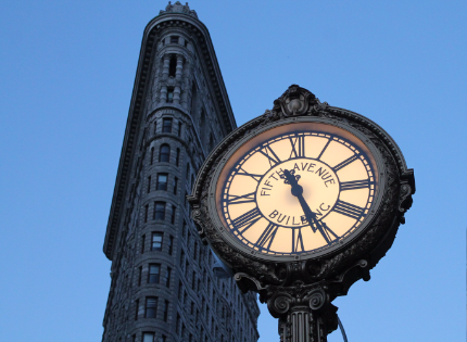 Image from Flatiron District