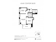 4540 Center Boulevard, Long Island City, NY