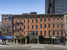 592 - 598 Ninth Avenue, New York, NY