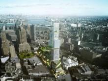 City Tower, Brooklyn, NY