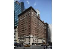 Claridge's, New York, NY