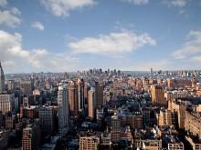 The Epic, Manhattan, NY