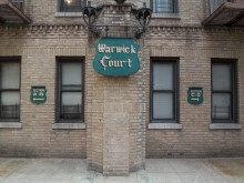 Warwick Court, New York, NY