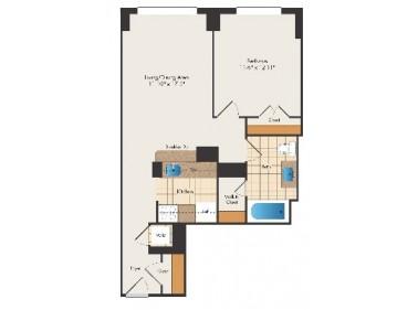 15 Bank Apartments, White Plain, NY