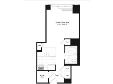 1510 Lex @ Carnegie Hill Place, New York, NY
