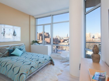 163 Washington Apartments, Brooklyn, NY