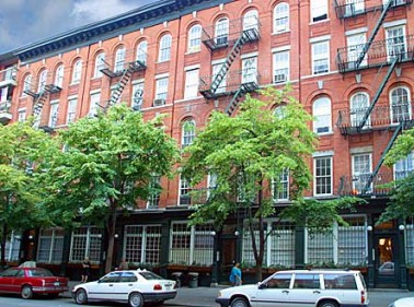 310 East 92nd Street, New York, NY