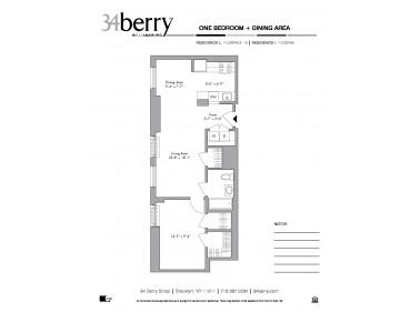 34 Berry, Brooklyn, NY