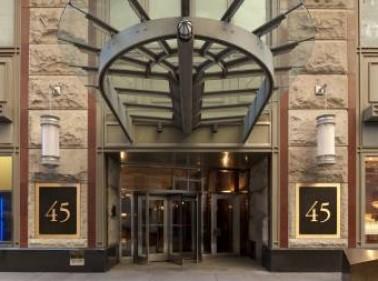 45 Wall Street, New York, NY