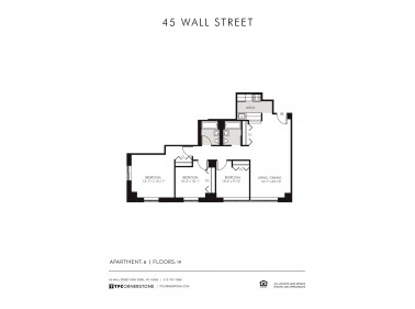 45 Wall Street, New York, NY