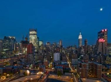 455W37, New York, NY