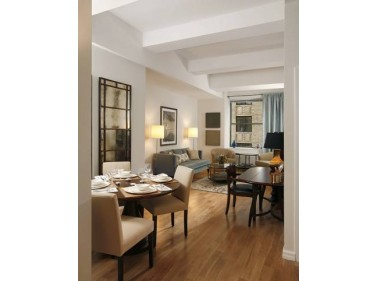 99 John Deco Lofts, New York, NY