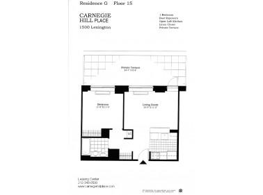 Carnegie Hill Place, New York, NY