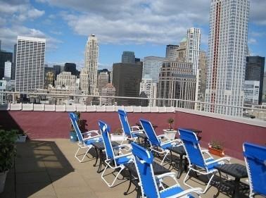 Herald Towers, New York, NY