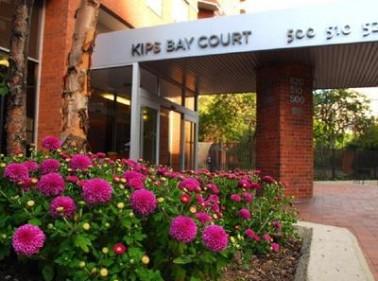 Kips Bay Court, New York, NY