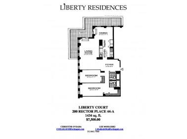 Liberty Court, New York, NY