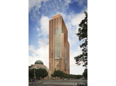 One Carnegie Hill, New York, NY