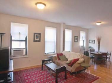 Sullivan Mews -- 107-109 Sullivan, Manhattan, NY
