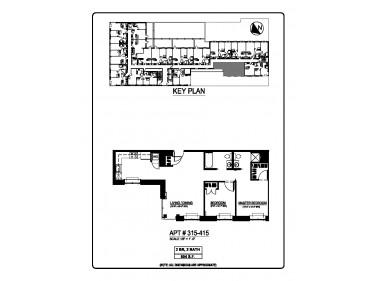 Sycamore Court Apartments, Bronx, NY