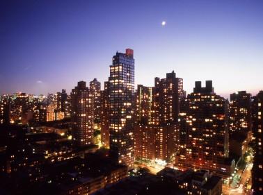 The Chesapeake, Manhattan, NY