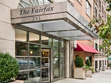 The Fairfax, New York, NY