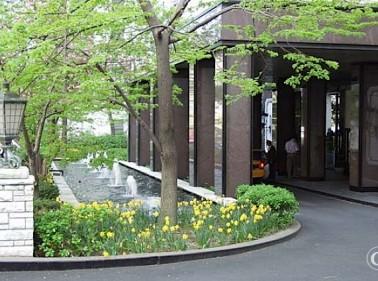 The Pavilion, New York, NY
