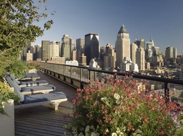 The Westport, New York, NY