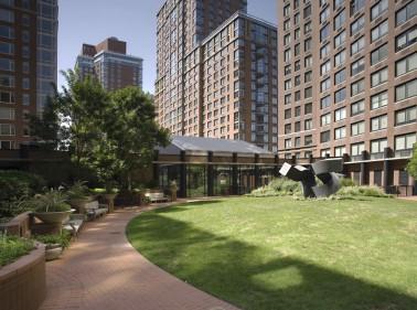 Tribeca Park, New York, NY
