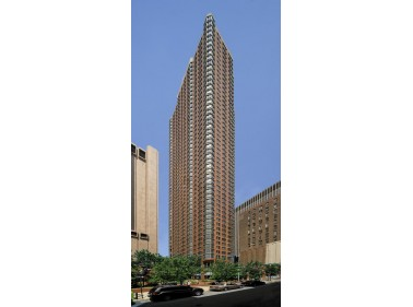 Tribeca Tower, New York, NY