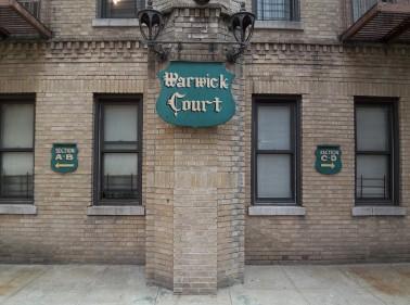 Warwick Court, New York, NY